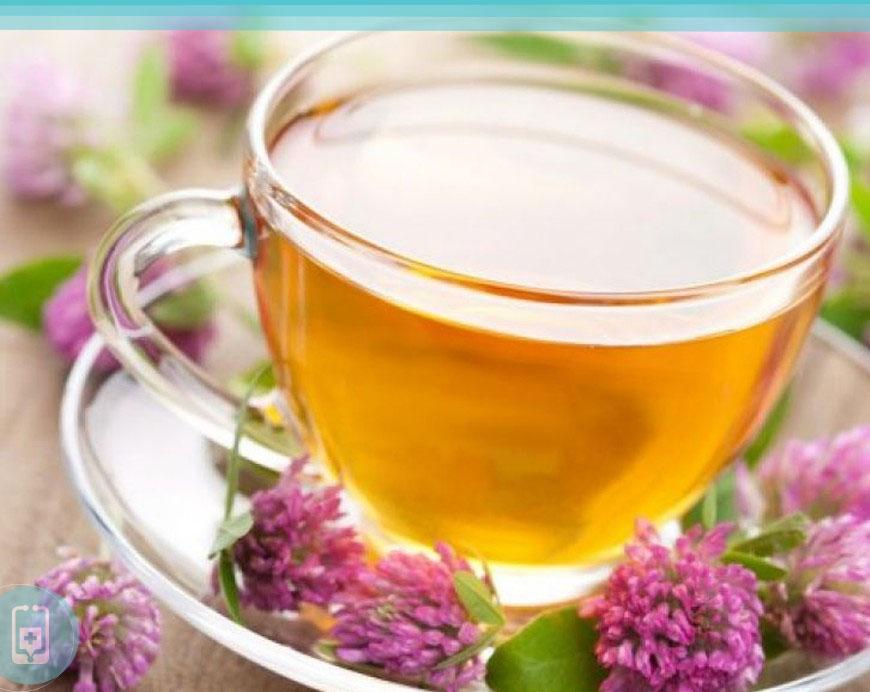Chás para insônia -Chá da raiz valeriana