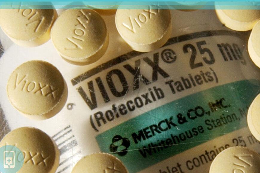Medicações Retiradas de Circulação - Vioxx