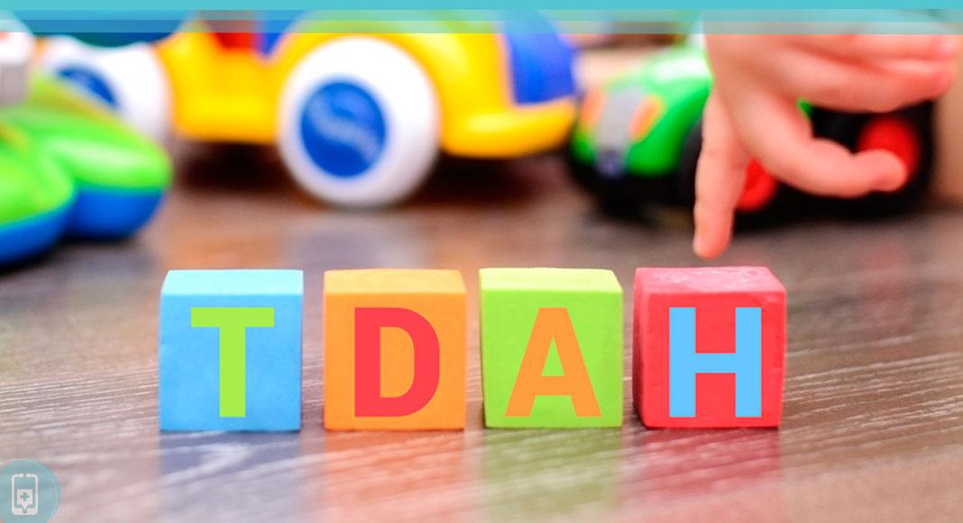 fosfatidilserina Melhora os sintomas do TDAH